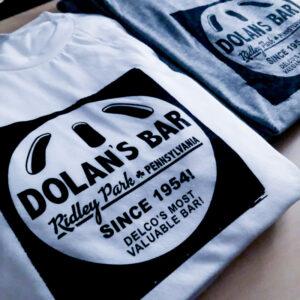 Dolan's Bar Delco shirt